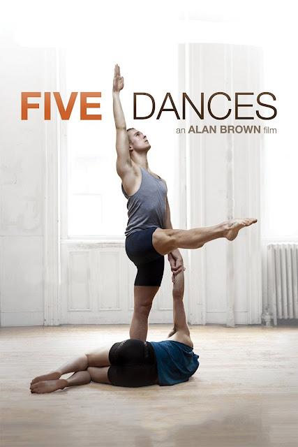 Five Dances