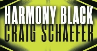 book review harmony black craig