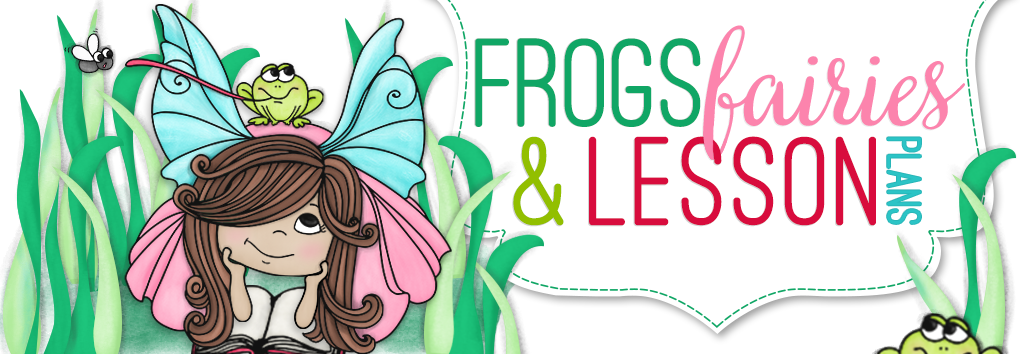 Frogs, Fairies, and Lesson Plans