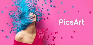 picsart aplikasi editor