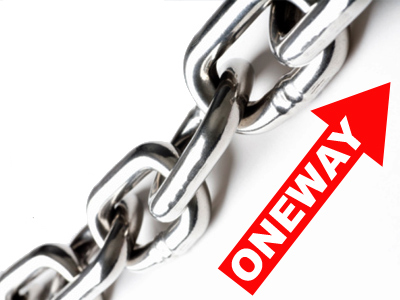 One-Way Link Building