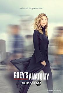 Ca Phẫu Thuật Của Grey Phần 16