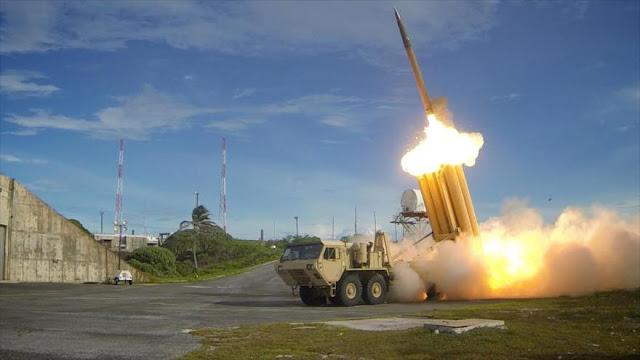 China convoca a embajadores de EEUU y Corea del Sur por escudo THAAD