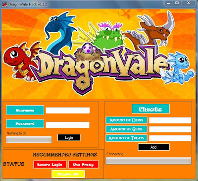THIS IS DRAGONVALE HACK CHEAT ENGINE TOOL SCREENSHOT