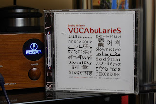 Bobby McFerrin 'VOCAbuLarieS'