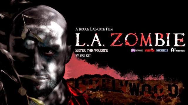 L.A. Zombie, 6