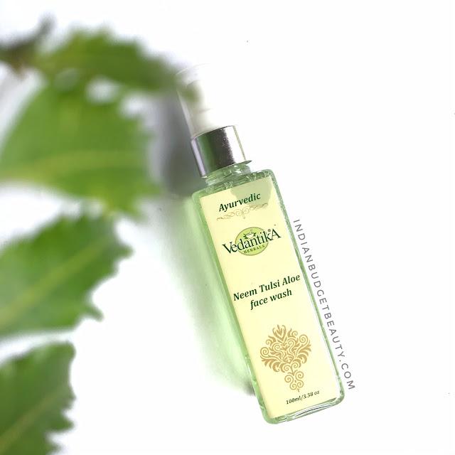 Vedantika Herbals Review