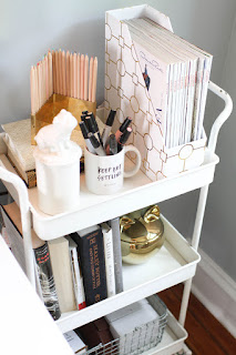 theeverygirl.com/how-to-style-a-desk-3-ways-for-the-student-the-post-grad-the-career-woman