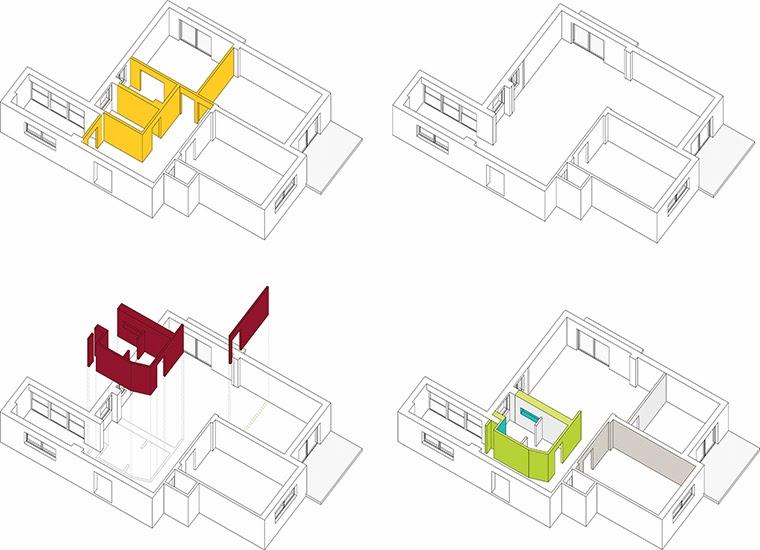 pratica per ristrutturare appartamento a roma