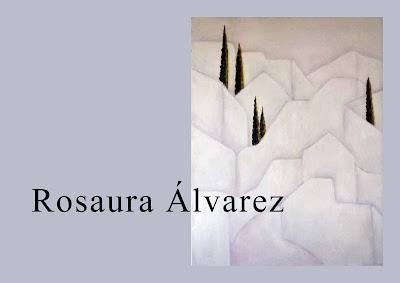 Rosaura Álvarez y su paraíso cerrado, Ancile