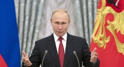 """Росія опублікувала """"санкційний"""" список українських фізичних і юридичних осіб"""