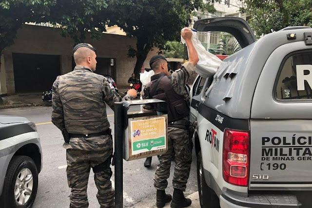 Oito funcionários da Vale são presos após tragédia em Brumadinho