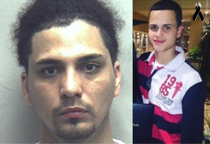 Capturan en Virginia un dominicano fugitivo por asesinato de compatriota en Lawrence