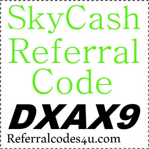 Sky Cash App Sign up bonus, referral code and reviews 2021