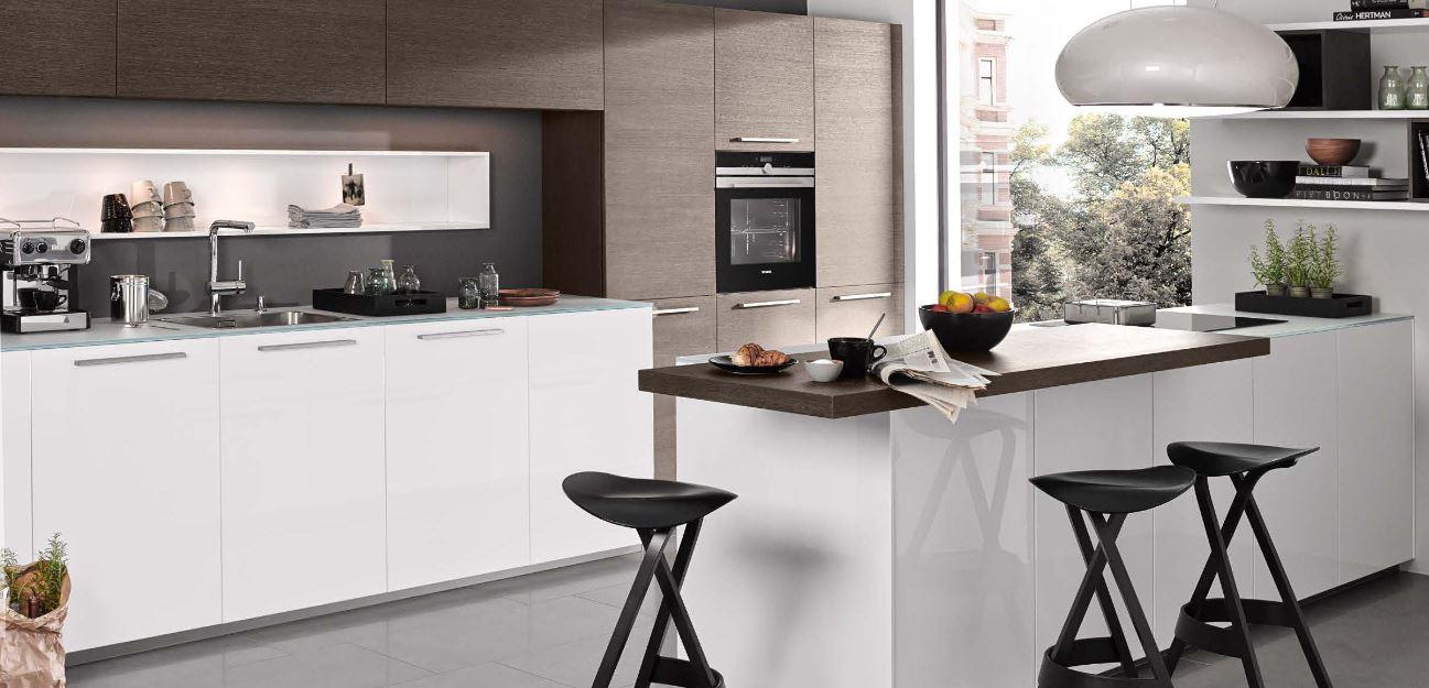 quality kitchen cocinas alemanas en burgos. Black Bedroom Furniture Sets. Home Design Ideas