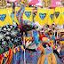 Boi Fantástico é campeão no Carnaval em Arcoverde
