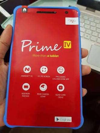 ITEL PRIME 4 (1704) FIRMWARE FLASHFILE WITH A SPECIAL FLASH