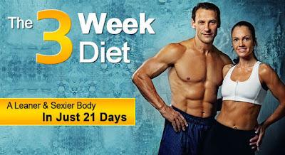 Tipos dietas saludables