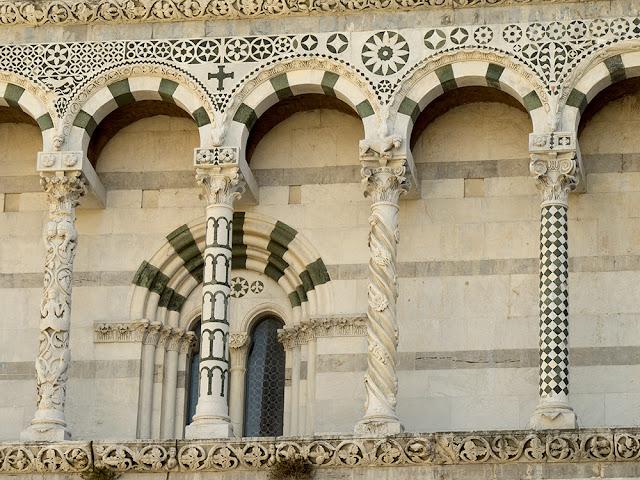 Scorci di Lucca - Duomo