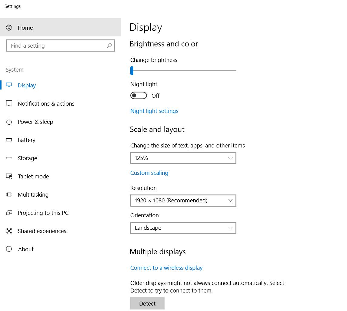 Cara Mengatasi Font yang Buram atau Blur di Windows 10