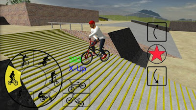 Modifikasi BMX Freestyle Extreme 3D v1.44 APK