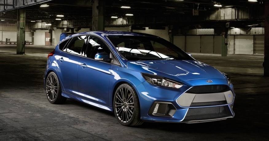 ford focus rs 2017 review  specification  price