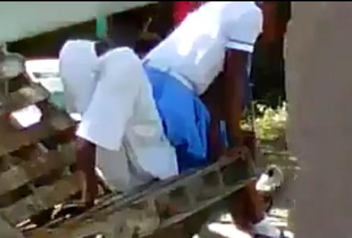 video haiti woman with white guys xxx