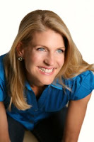 poza nutitionista Kate Geagan la Dr.Oz emisiunea despre dieta antidepresiva