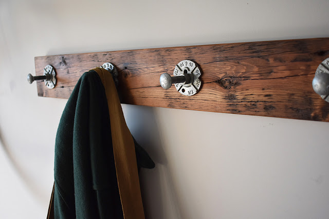 Vancouver Reclaimed Custom Furniture Magnificent Coat Rack Vancouver