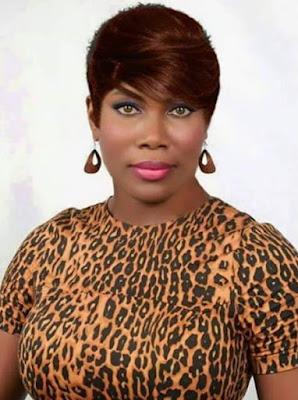 pregnant nigerian woman get helper in trouble