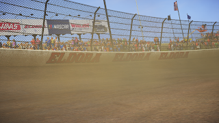 NASCAR Heat 2 Background