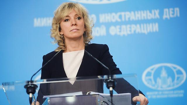 Moscú: Rusia ha tomado ya una decisión sobre las medidas de respuesta contra el Reino Unido