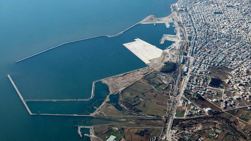 Το 4ο Μνημόνιο και το Λιμάνι της Αλεξανδρούπολης