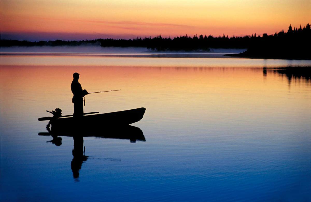 Как правильно подготовиться к рыбалке новичку?