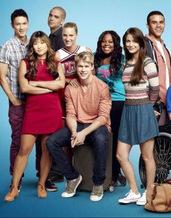 Glee season 4 episode 10 promo : Dalam mihrab cinta episode