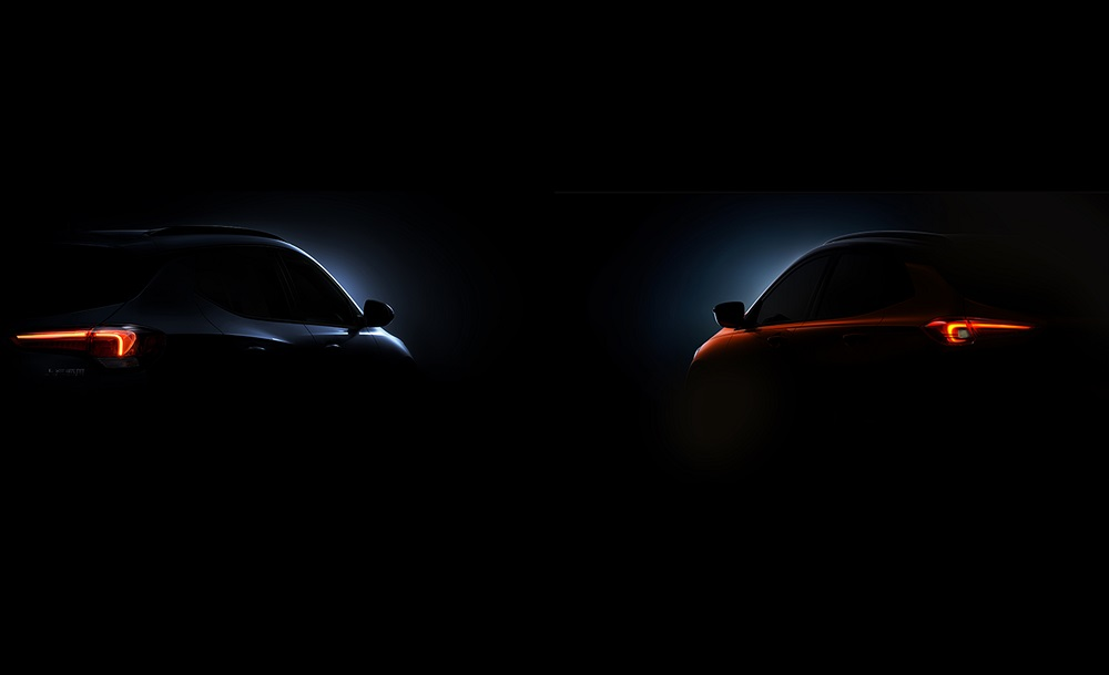 All-new Buick Encore and Encore GX to debut in China