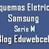 Esquemas Elétricos Samsung Serie M