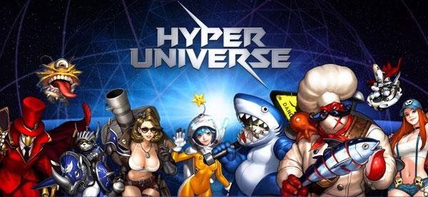 Hyper Universe