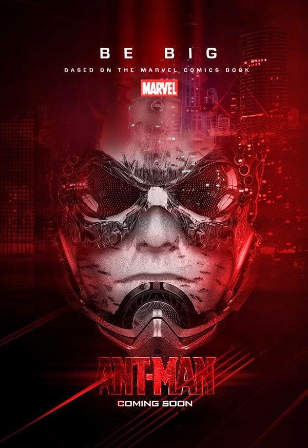 Ant-Man (2015) แอนท์-แมน [HD]