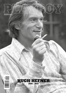 Playboy Argentina – Septiembre Octubre 2017 PDF Digital