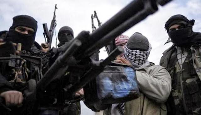 Charleston Voice: US-sponsored Al-Qaeda Terrorists Kill 24 ...