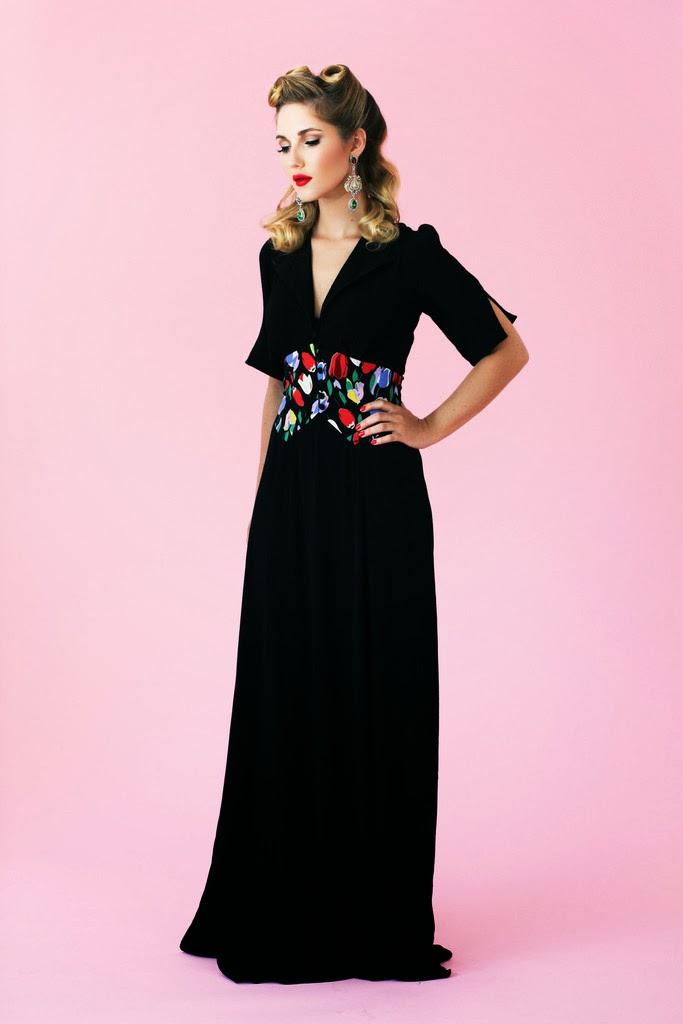 b1e81745868bd Domestic Sluttery  Dream Dress  Coco Fennell