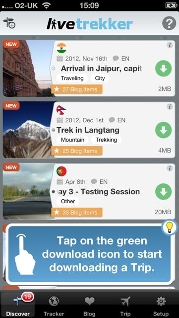 LIVETREKKER - 10 Best Travel Apps For Travelling Enthusiasts