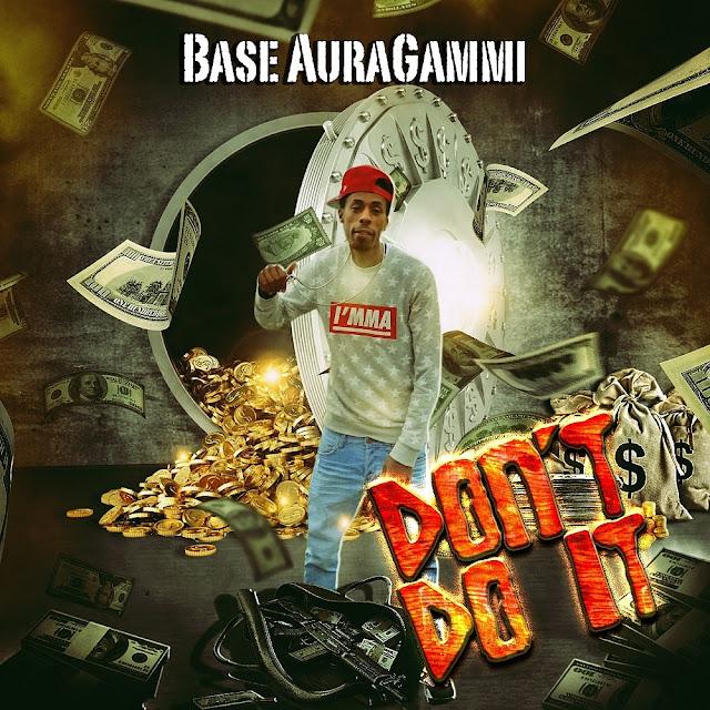 Base AuraGammi - Dont Do It