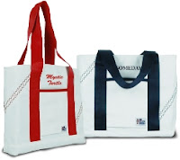 SailorBags Mini Newport Tote