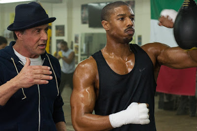 MOVIES: CREED REVIEW