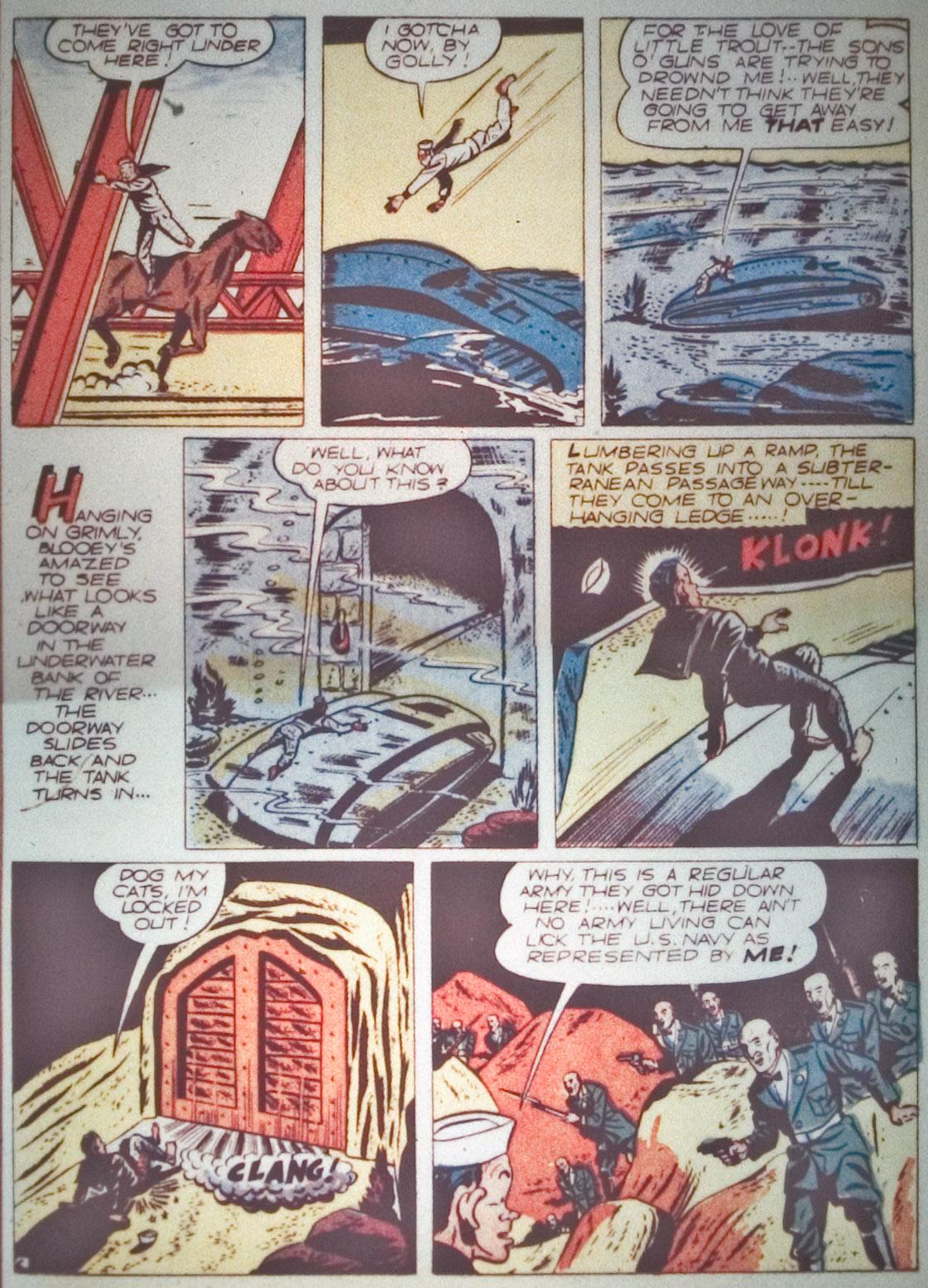 Read online World's Finest Comics comic -  Issue #1 - 22