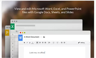 Office con Google Docs