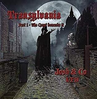 Bryan Josh Transylvania