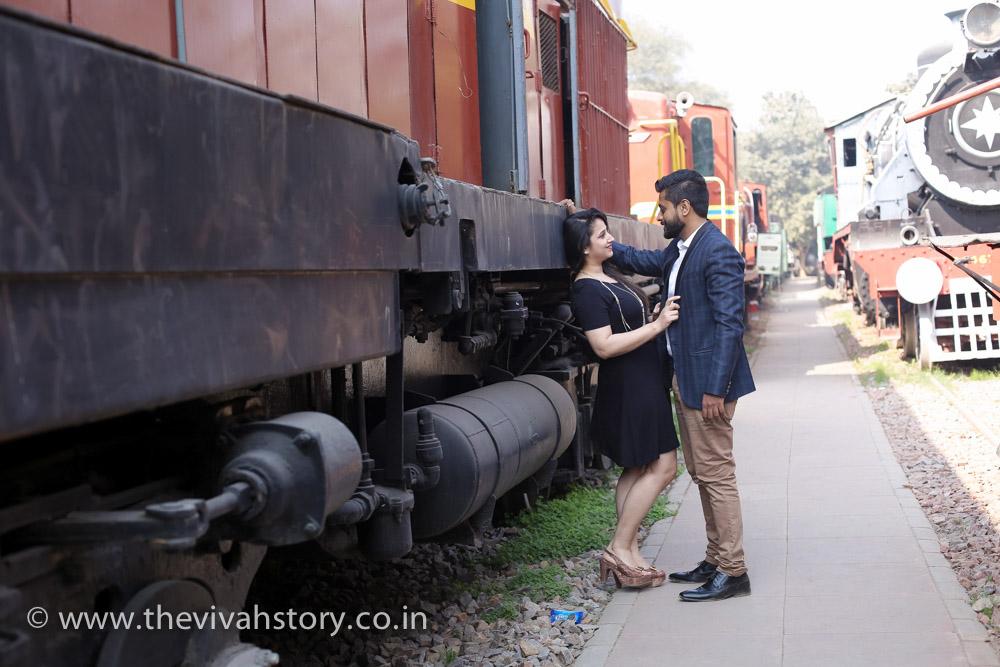 pre wedding shoot delhi cost